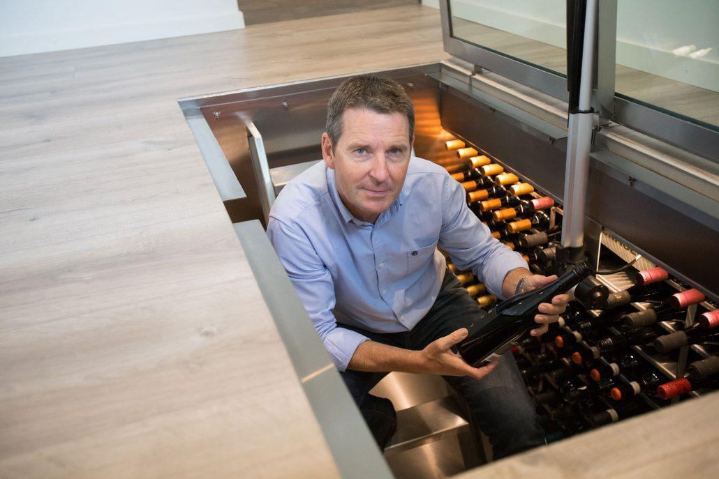 Picture of: Vinorage Vinkaelder Eksklusiv Og Optimal Vinopbevaring